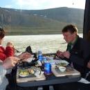 Arctic Tapas Tour